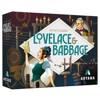 Lovelace and Babbage Deluxe