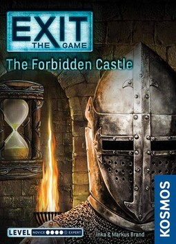 Exit: Forbidden Castle