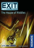 Exit - House of Riddles