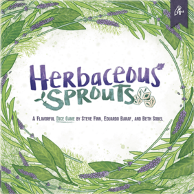 Herbaceous Sprout