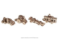 UGEARS Transport