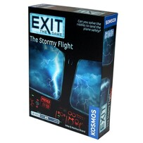 Exit - The Stormy Flight